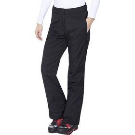 Maier Sports Resi 2 Pantalones de esquí MTEX Mujer, black